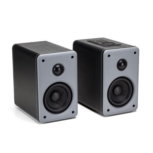 DS4 WIRELESS BOOKSHELF SPEAKER