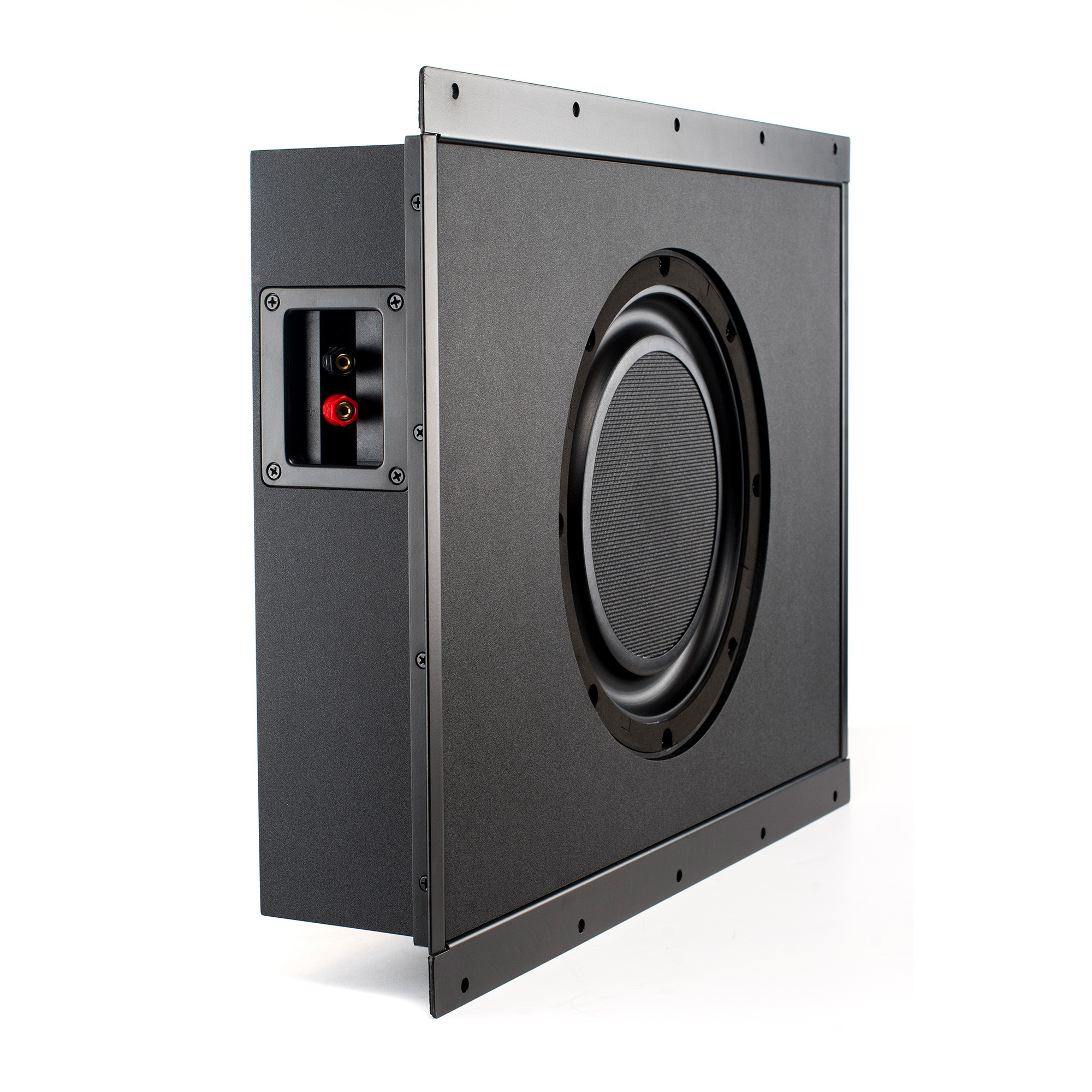 In Wall Subwoofer >> Jamo Com Iw 610 Sw