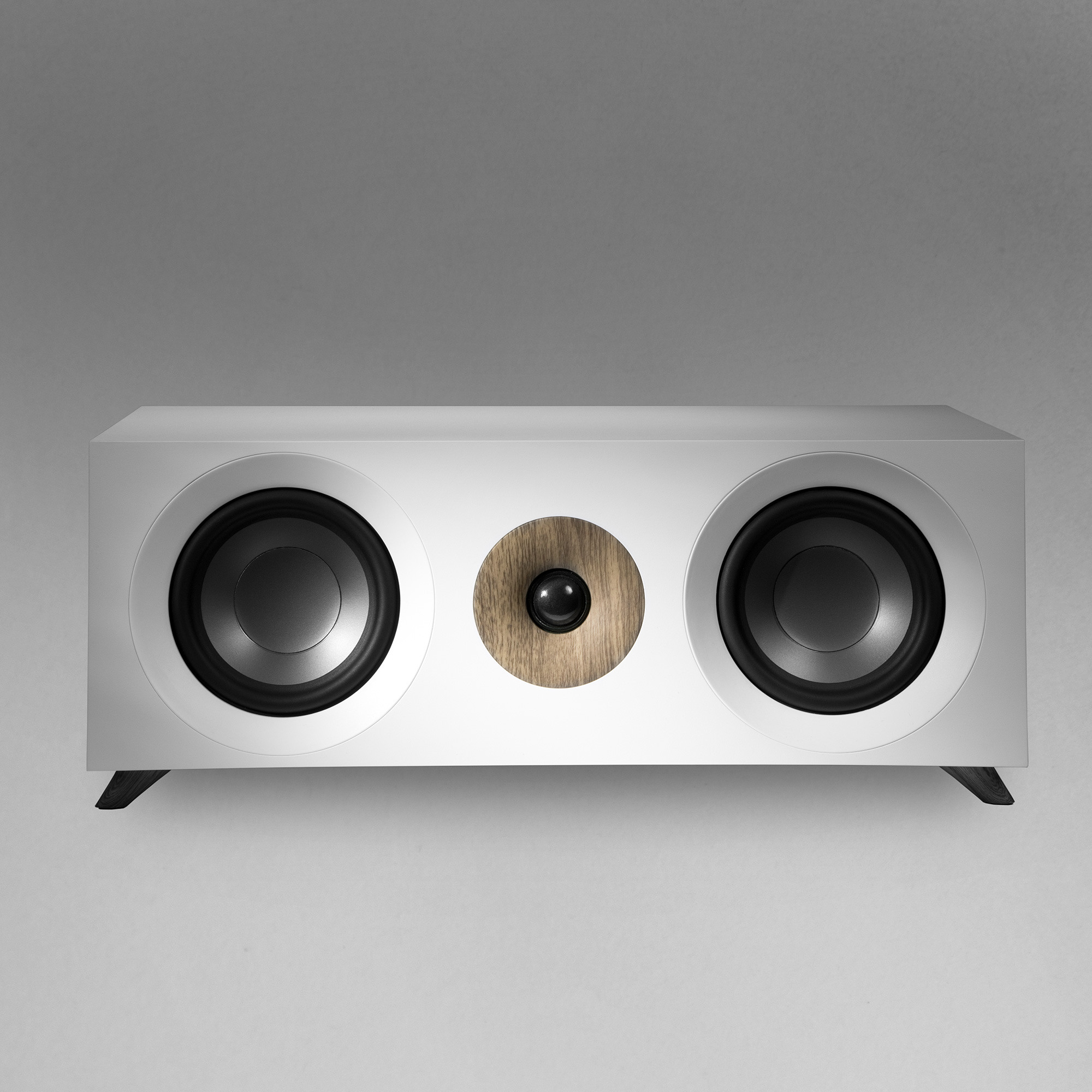 Jamo Studio series S 83 CEN-BLK Black Center Speaker