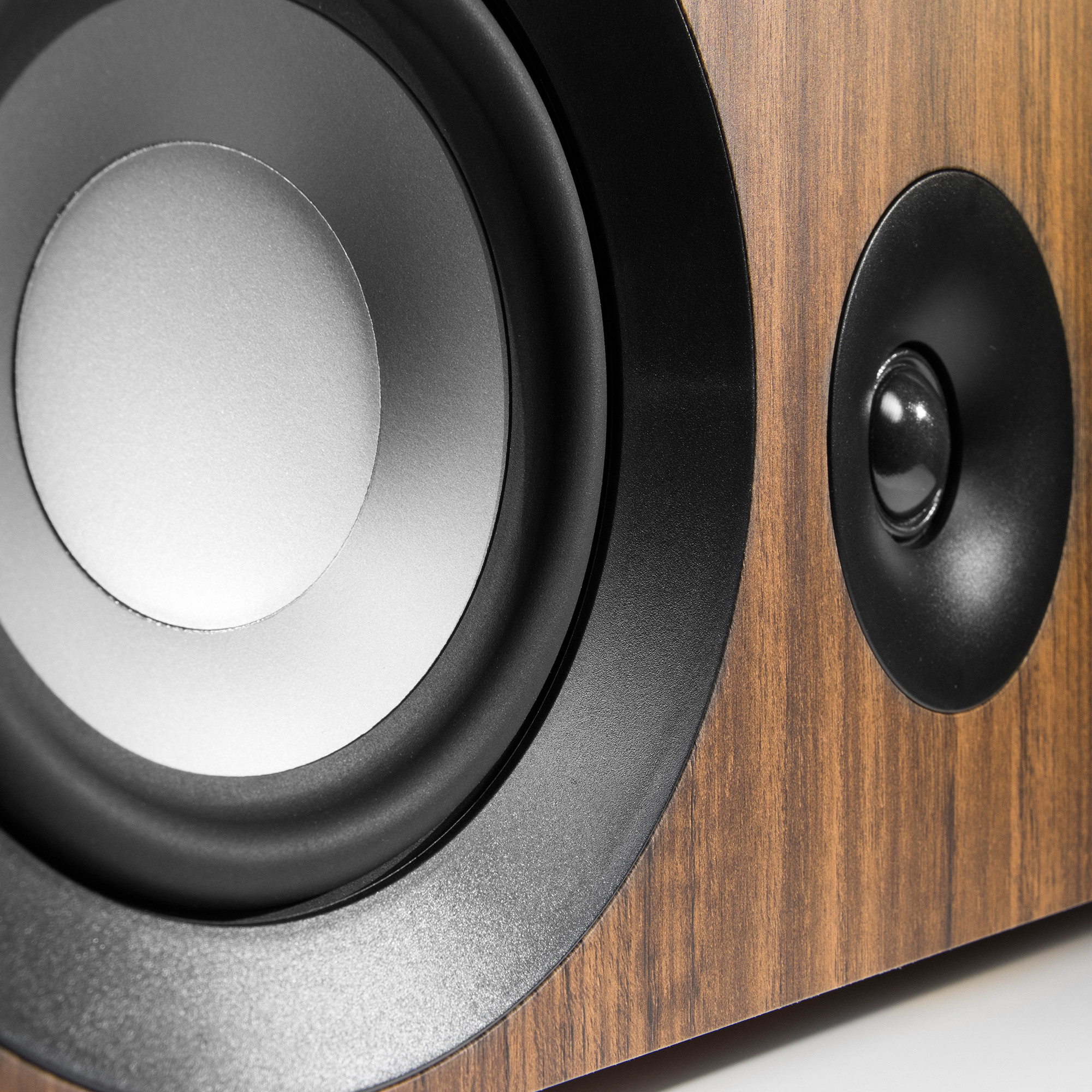 S 81 CEN Center Speaker