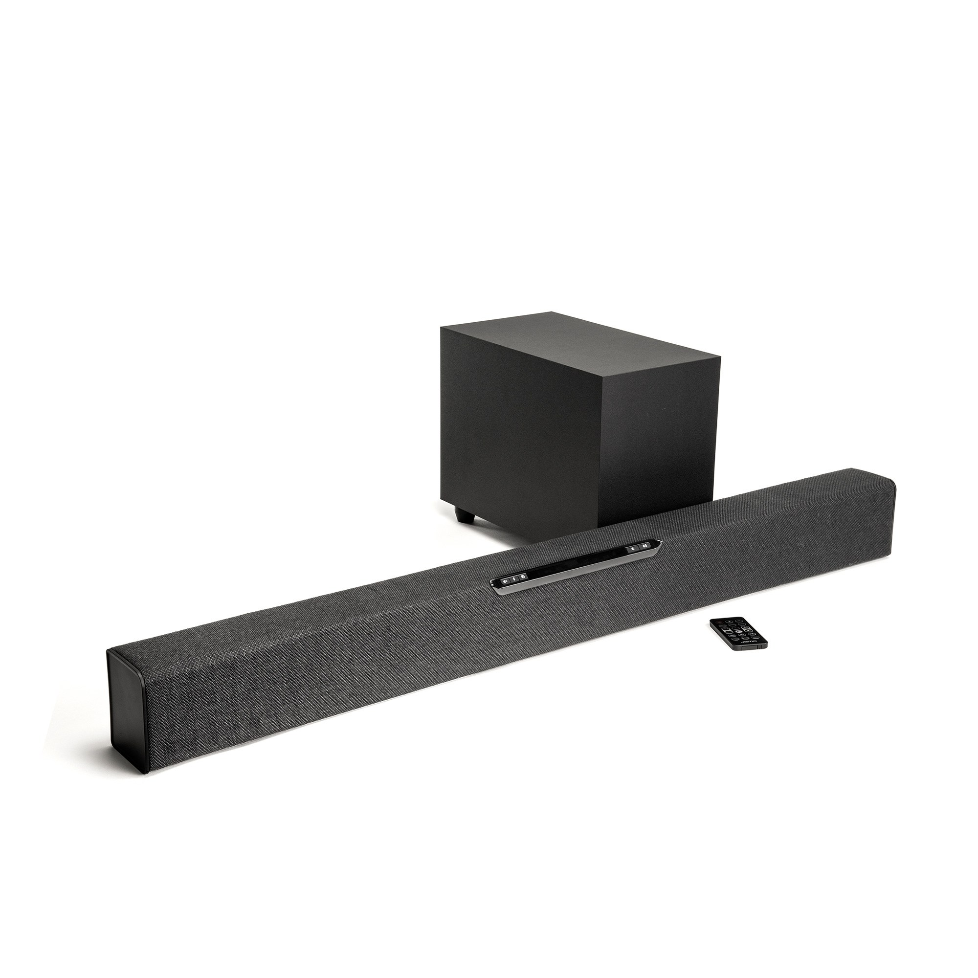 Jamo Studio Series SB 40 Soundbar (Black)