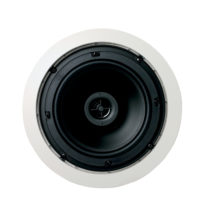 6.5CS T - Installation Speaker