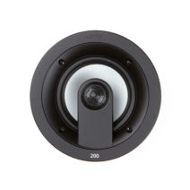 IC 206 FG - Installation Speaker