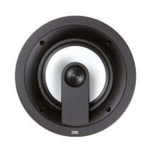 IC 208 FG - Installation Speaker